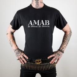 CAMISETA A.M.A.B.