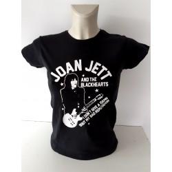 Camiseta chica  JOAN JETT